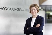 "Towards entry ""ASC-Professor Veronika Grimm appointed to Expert Commission ""Future Energy Systems"""""