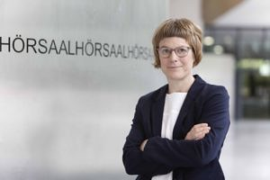 "Towards entry ""ASC-Professor Veronika Grimm appointed to Germany's most important economic policy advisory body"""